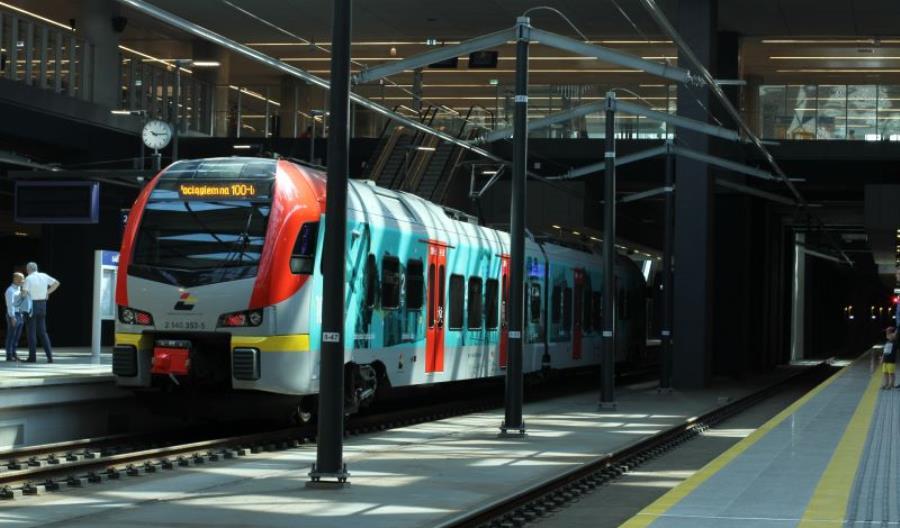 Łódzkie: Wyjątkowo długi sezon pociągów turystycznych