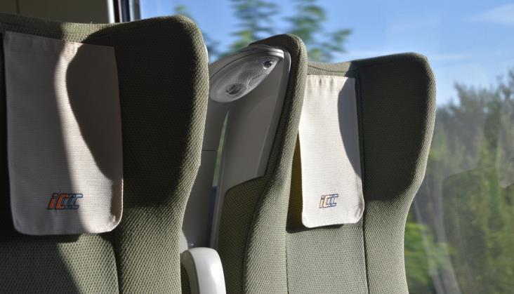 PKP Intercity: Ponad połowa naszych wagonów ma klimatyzację