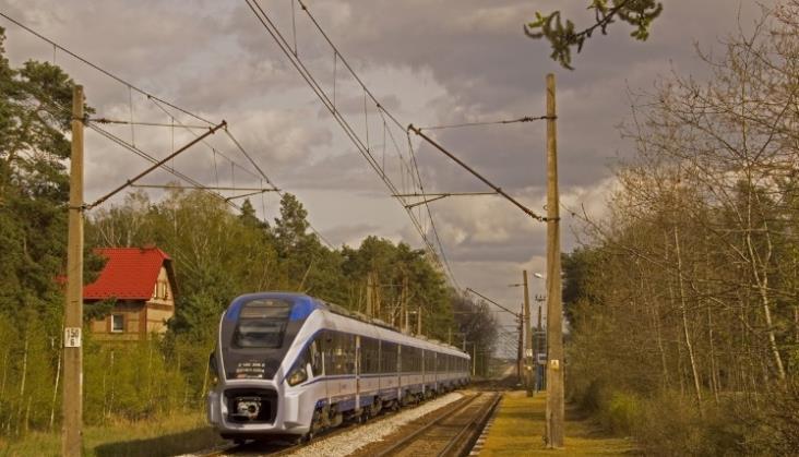 PKP Intercity naprawi dwudziestego Darta. Nie kursuje od 27 miesięcy