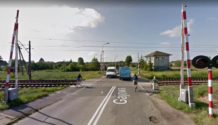 Gniezno: Jest wyrok w sprawie wypadku, w którym zginęła rowerzystka