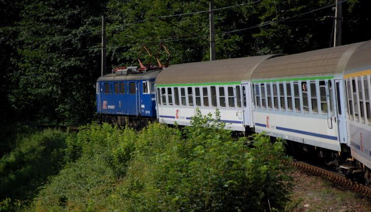 PKP Intercity w pierwszym półroczu 2019 przewiozło 22,8 mln pasażerów