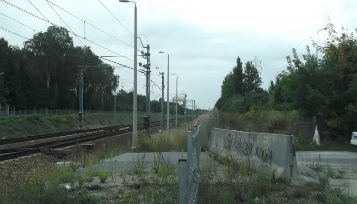 Łódź: Ministerstwo nie dofinansuje przejścia pod torami przy Widzewskiej