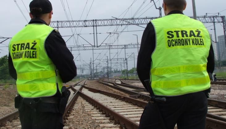 Tragedia na przejeździe kolejowo-drogowym w Walentowie