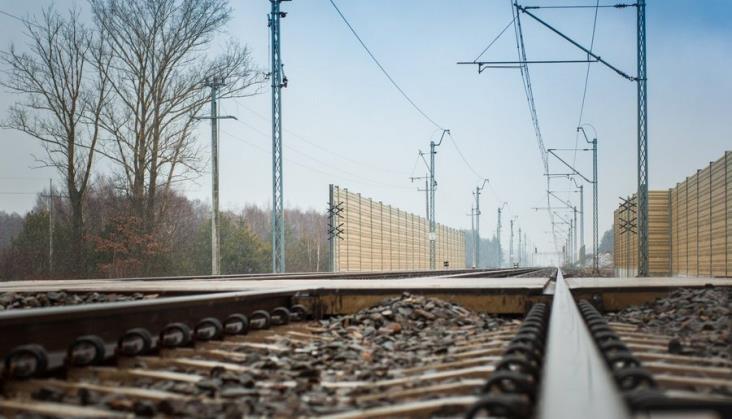 Budimex zwycięzcą przetargu na odcinek E65 przez stację Czechowice-Dziedzice