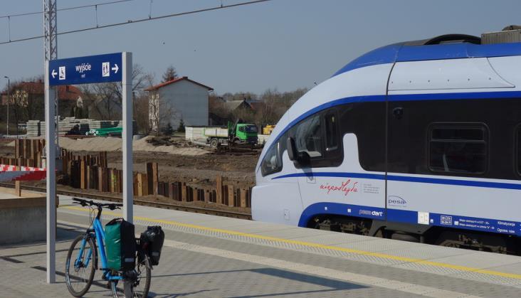 O ile więcej zapłacimy za Rail Baltikę?