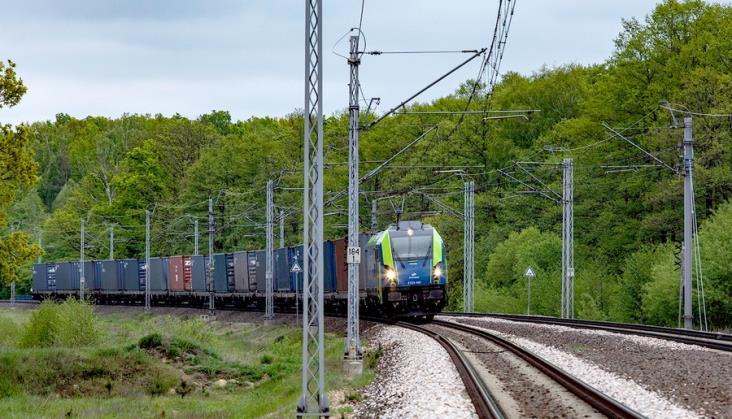 PKP Cargo ma umowę z Newagiem. Historyczny kontrakt na nowe polskie lokomotywy