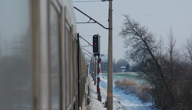 14 listopada pociągi nie wrócą na podstawową trasę Warszawa – Lublin