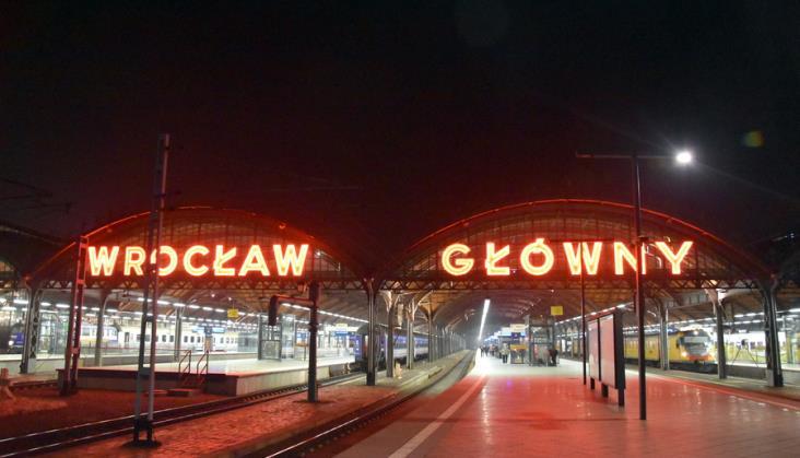 PKP Intercity zjeżdża z części Nadodrzanki. Będzie więcej pociągów regionalnych
