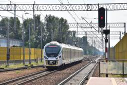 Rozkład jazdy pociągów KM edycji 2019/2020