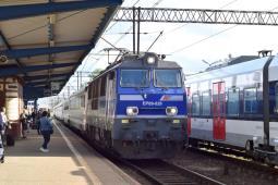PKP Intercity: Nie przewidujemy wzrostu cen biletów w 2019 roku