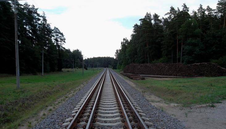 """Ukraińcy dociągną do polskiej granicy europejski tor. """"W 3 i pół godziny z Krakowa do Lwowa"""""""