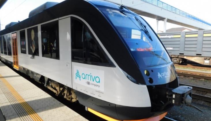 Nie najlepszy start prywatnych operatorów na kolejowych liniach regionalnych w Czechach