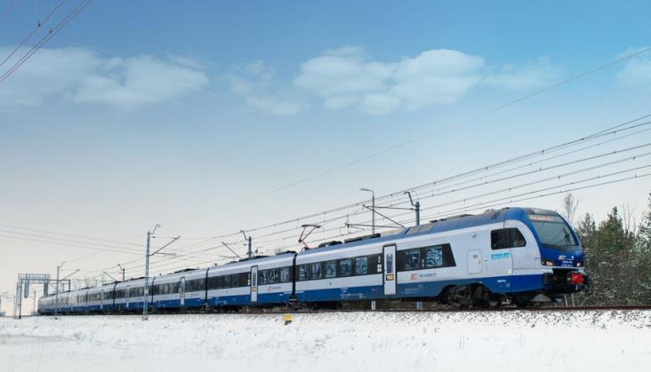 PKP Intercity: Więcej podróżnych okresie świąteczno-noworocznym