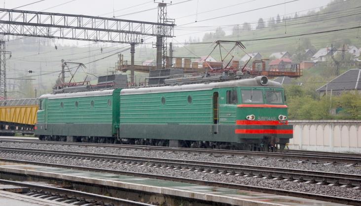 Koleje Ukraińskie podpisują memorandum o współpracy z chińskim gigantem CRRC