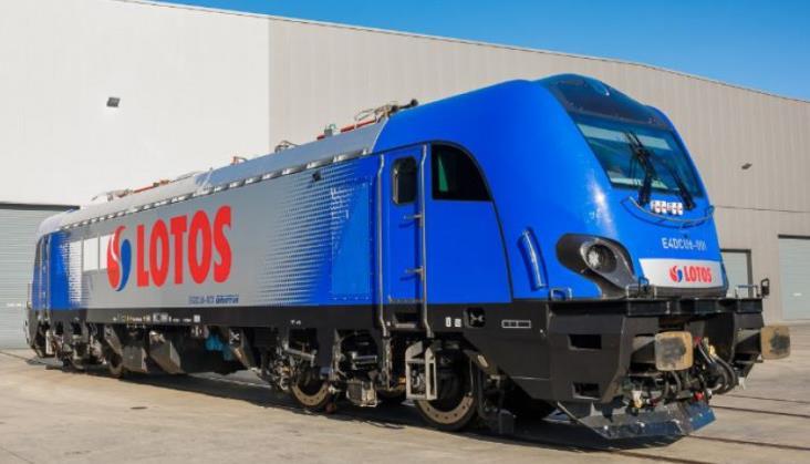 Lotos Kolej kupił 216 wagonów i lokomotywę elektryczną