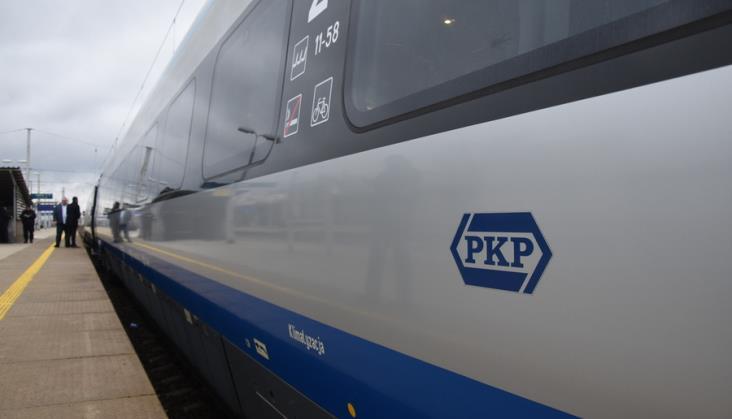 Strach przed koronawirusem w Pendolino. Pasażerowie przesadzeni do innego pociągu