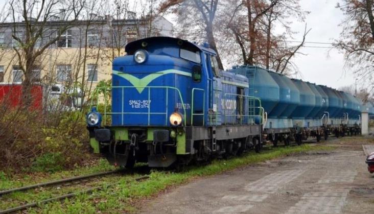 PKP Cargo sprzedaje aż 211 lokomotyw