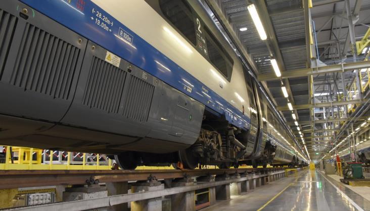 PKP Intercity zamawia klimatyzatory do Pendolino. Dlaczego nie naprawi ich Alstom?