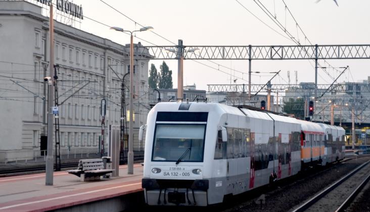 Polregio: Więcej pasażerów, mniej zysku