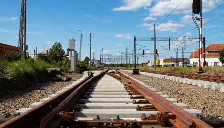 Oferty na studium modernizacji linii od Katowic do Sosnowca Jęzor częściowo w budżecie