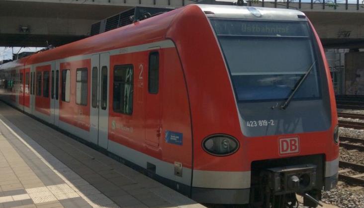 Spadek liczby podróżnych w Niemczech w pierwszym kwartale o 11%
