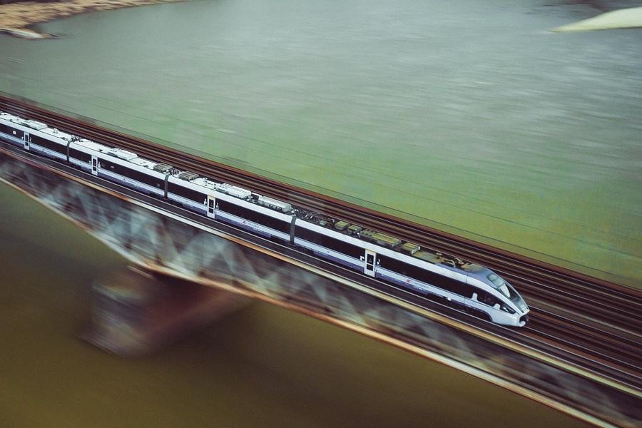 Od 1 czerwca więcej podróżnych w pociągach. Komunikat PKP Intercity