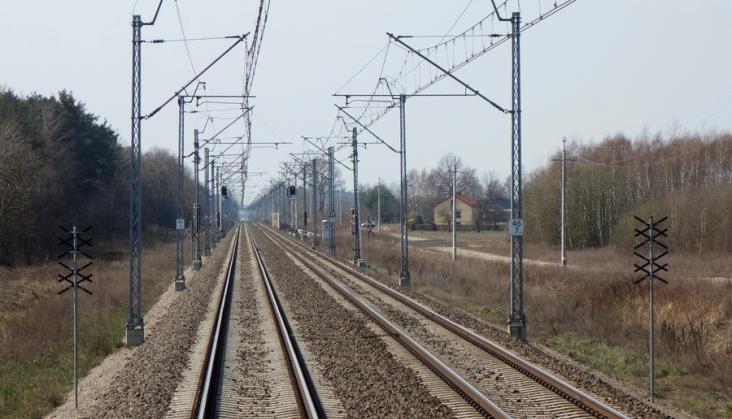 ETO: Przewozy na Rail Baltica będą mniejsze, niż zakładano