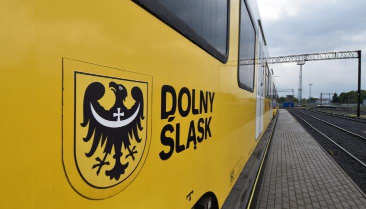 Dolny Śląsk przejmuje linię kolejową ze Ścinawki Średniej pod Góry Stołowe