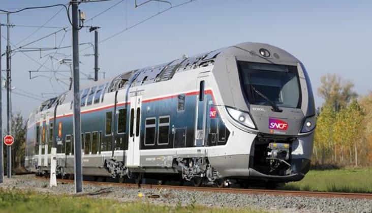 Bombardier dostarczy 27 dodatkowych pociągów Omneo Premium do Normandii