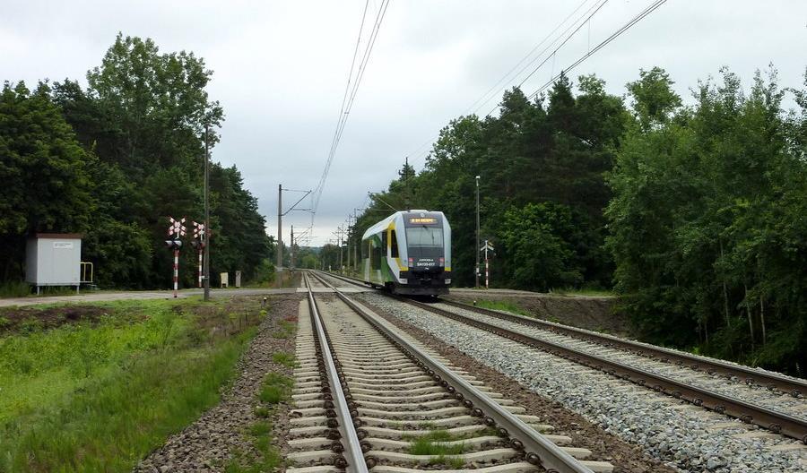 Kolejny etap modernizacji linii 33 od Płocka do Kutna na ukończeniu [zdjęcia]