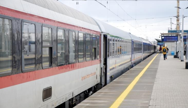 Ile pociągów PKP Intercity spóźniło się w 2019 roku?