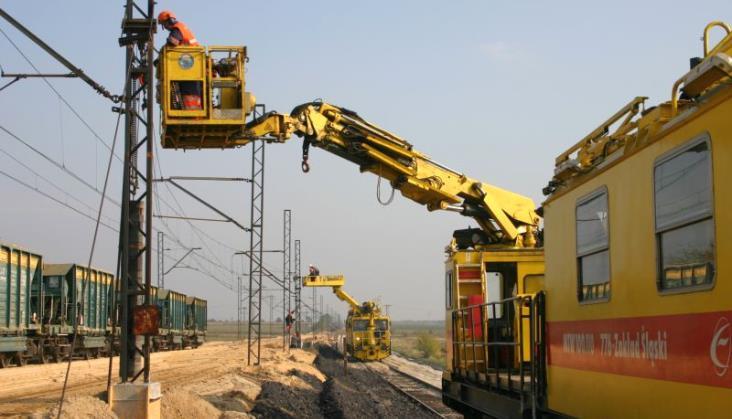 Reuters: CVC przygotowuje sprzedaż PKP Energetyki