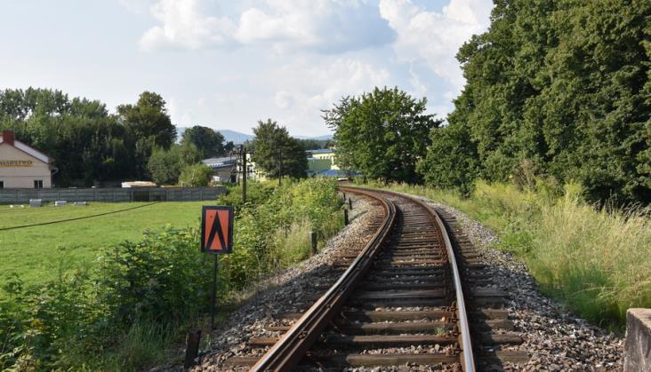 UTK publikuje raport dotyczący bezpieczeństwa na kolei w 2019 roku