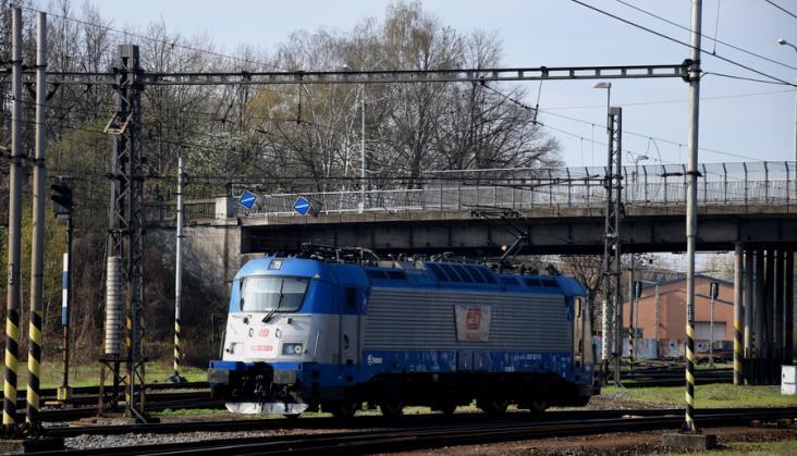 České dráhy chcą się pozbyć swoich najnowszych lokomotyw Skody