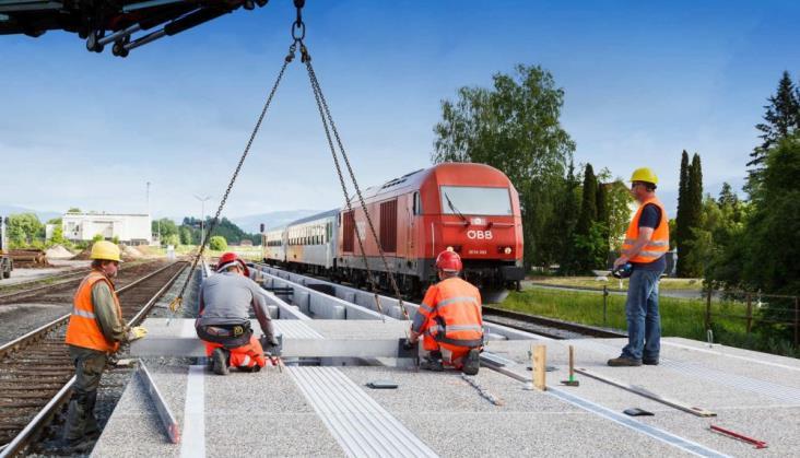 Austria stawia na kolej. Miliardy na tory i setka nowych połączeń