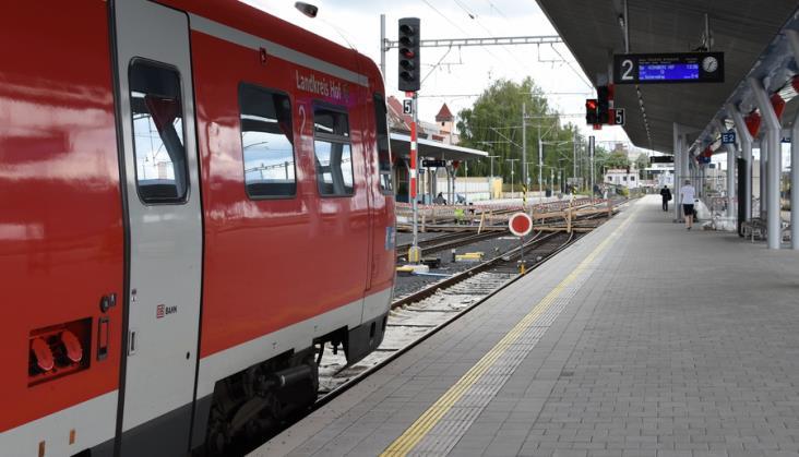 Kiedy doczekamy się europejskich ram prawnych dla pociągów autonomicznych?