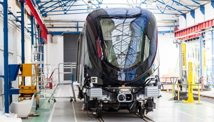 Znamy datę połączenia Alstomu z Bombardierem