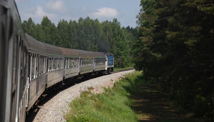 PKP Intercity zmienia postoje techniczne na handlowe. Wiele wsi z pociągami dalekobieżnymi