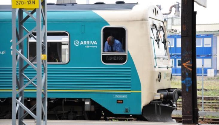 PLK: Zlikwidujemy ograniczenia na linii Bydgoszcz – Chełmża. Czy wrócą na nią pociągi?