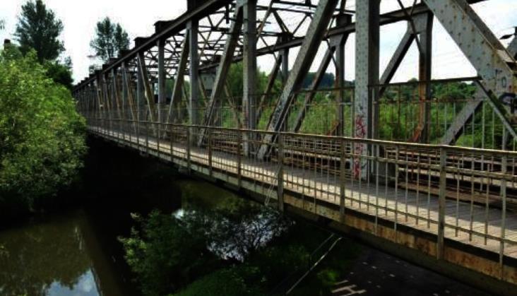 PKP PLK przebuduje mosty i wiadukt między Wałbrzychem a Kłodzkiem na linii 286