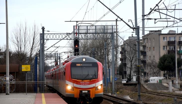 Od marca szybciej z Wrocławia do Poznania. Kiedy pojedziemy w 90 minut?
