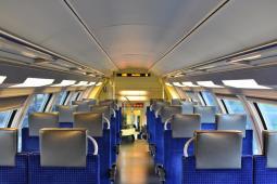 Przetarg na piętrowe zestawy push-pull dla PKP Intercity w połowie 2021 roku