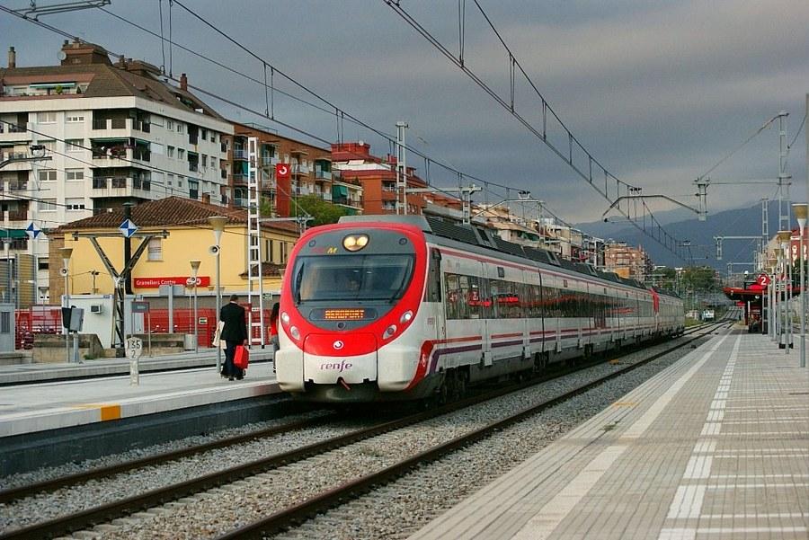 Powstanie europejski pociąg na ogniwa wodorowe