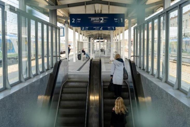Stacja Rzeszów Główny po modernizacji. Jakie jeszcze prace są do wykonania?