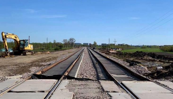 Pociągi z Warszawy do Radomia przez Warkę później, niż zapowiadano