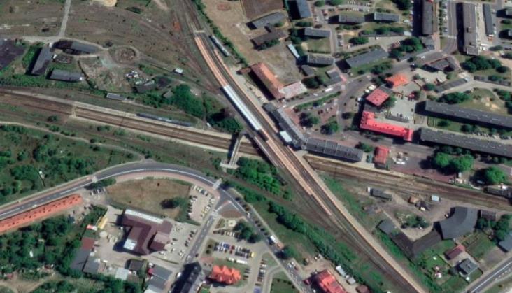 Lubuskie: Magistrala Zachodnia ma dostosować sieć kolejową do osadniczej