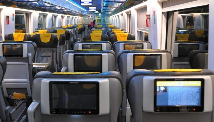 RegioJet spogląda na kolejne trasy. Myśli o połączeniu Gdynia – Praga