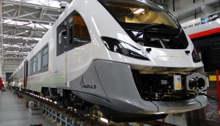 Pomorskie ogłosi przetarg na zakup do 44 elektrycznych pociągów