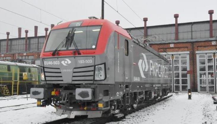 PKP Cargo po raz trzeci chce kupić wielosystemowe lokomotywy