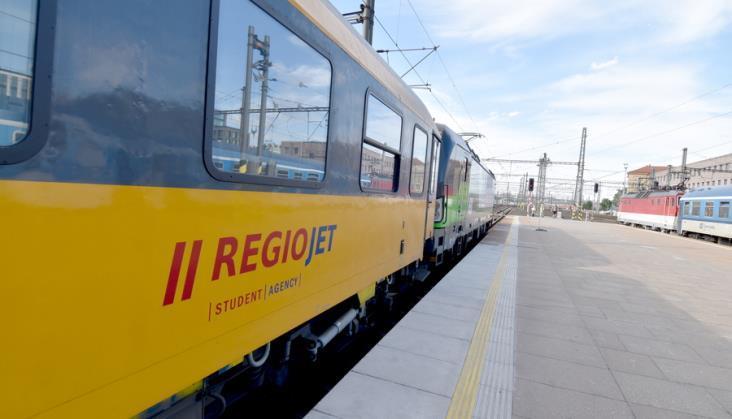 RegioJet szuka polskich pracowników. Ile można zarobić?